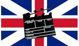 NEW! Best of British TV & Film