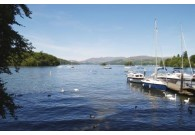 Bowness-On-Windermere (Lake District)