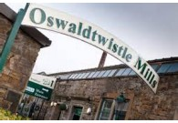 Oswaldtwistle Mill