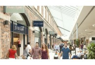 McArthurGlen's Designer Outlet, Swindon