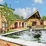 Revitalise Jubilee Lodge respite holiday centre