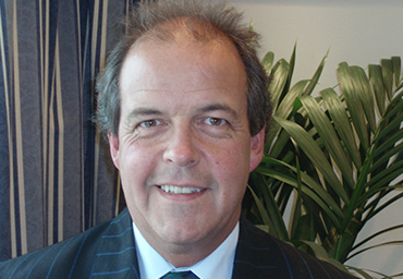 John Spence CBE DL