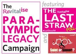 Paralympic Legacy Campaign