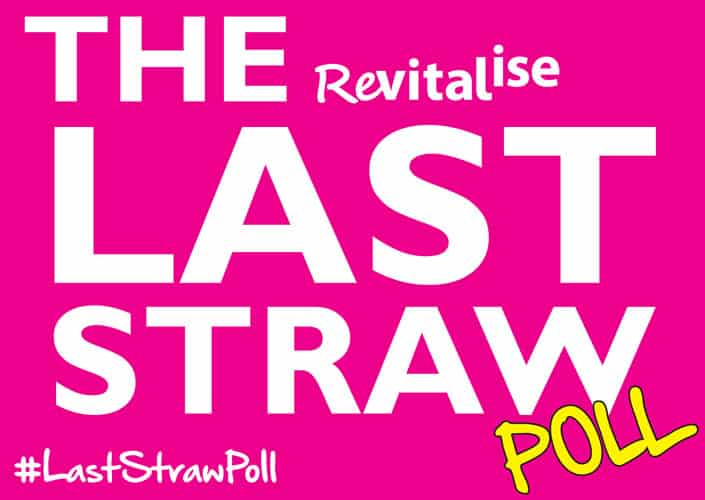 The Last Straw Poll