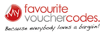 My Favourite Voucher Codes logo
