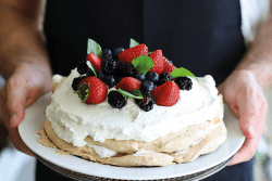 The Ultimate Pavlova