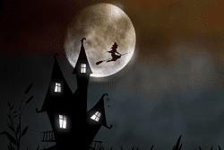 5 fun facts about Halloween (that you probably didn't know!)