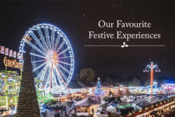 Our Favourite Festive Experiences