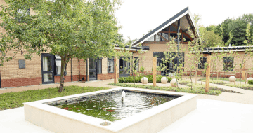 Jubilee Lodge - Respite Holiday Centre