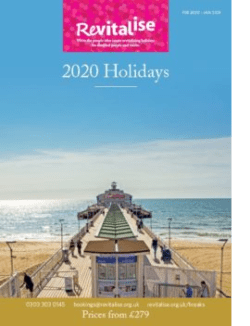 2020 Accessible Holiday Brochure