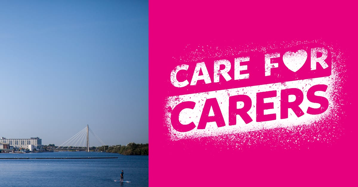 Care For Carers today